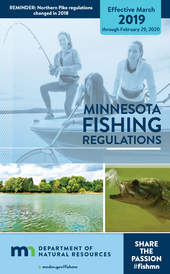 Minnesota Fishing Regulations